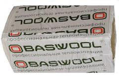 Теплоизоляция для кровли BASWOOL РУФ Н 120