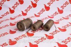 Шнур базальтовый из непрерывного базальтового волокна №6