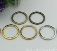 O120 Кольцо для ключей 25мм