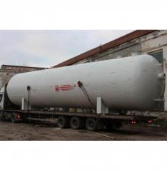 Аппараты для газовых и жидких сред