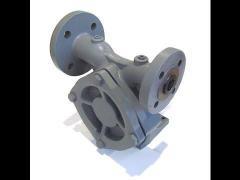 Промышленный насос для СУГ RT-150