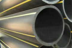 Трубы для газопроводов