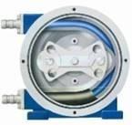 Peristaltic - Hose pumps — ALLWEILER