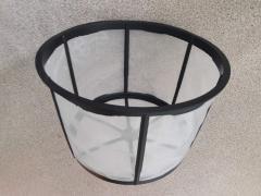 Фильтр заливной горловины D.400х275