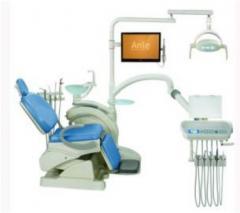 Стоматологическая установка AL398Sanor'e hanging arm