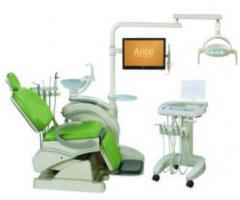 Стоматологическая установка AL398Sanor'e handcart