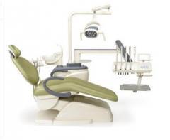 Стоматологическая установка AL-398HB Upgrade