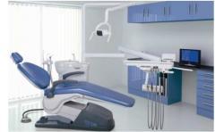 Стоматологическая установка 1А LK-A11