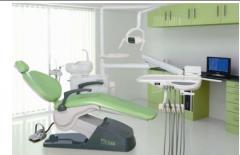 Стоматологическая установка 1А LK-A12