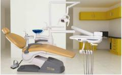 Стоматологическая установка 1А LK-A13