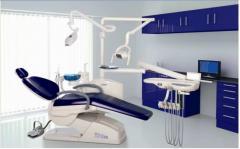 Стоматологическая установка 1А LK-A14