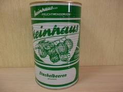 Крыжовник консервированный, Steinhaus