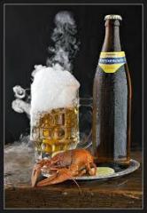 Английское пиво Ноттингем