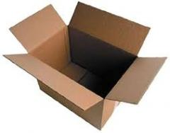 Boxes paper