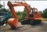 EO-3122 excavator