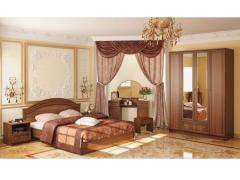 Спальный гарнитур Ребекка