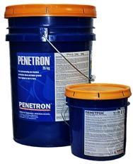 Гидроизоляция Материалы системы «Пенетрон»