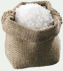 Salt technical in Kazakhstan