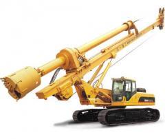 Drilling equipmen