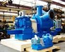 Standard twin-screw pumps - Series 200 Houttuin