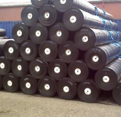 Геомембрана 1,5 мм HDPE/LDPE