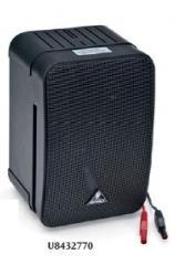 Broadband loudspeaker