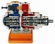 Three-screw pumps — Allweiler.
