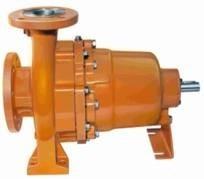 Pumps Twin-screw — Houttuin