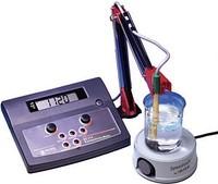 EC 214 conductometer