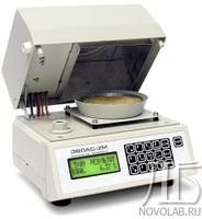 Analyzer of humidity EVLAS-2M