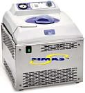 Autoclaves for sterilization MICRO 8, MED 12 and