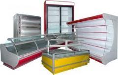 Refrigerating appliances in Almaty