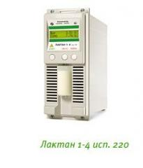 Analyzer of Laktan 1-4 milk isp. 220