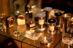 Accessories for glass designs