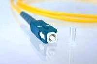 Optical patch a cord (patchkord) SC/UPC - SC/UPC