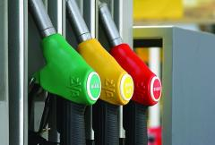 Equipment for petrol stations
