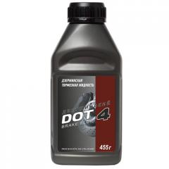 DOT-4 brake fluid of 0.455 kg. Dzerzhinsky