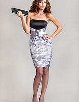 Платье нарядное Модель 5281