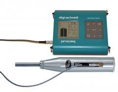 Молоток для испытания бетона DIGI SCHMI