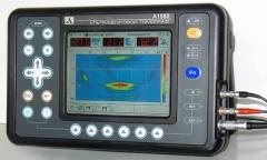 Высокочастотный ультразвуковой томограф А1550