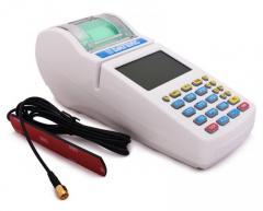 Кассовый аппарат для пунктов обмена валют