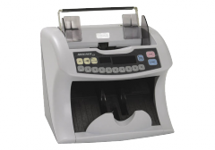 Equipment for banknotes counting