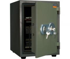 Safes,  fireproof