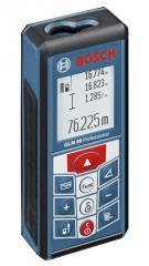 Дальномер-уклономер Bosch GLM 80