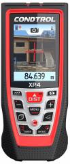 Лазерный дальномер-рулетка CONDTROL XP4