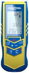 Рулетка лазерная CONDTROL X1