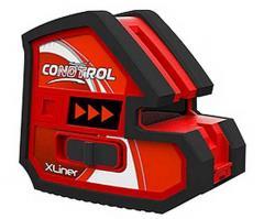 Лазерный нивелир, уровень CONDTROL XLiner Duo