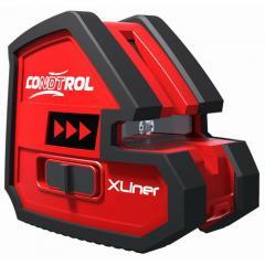 Мультипризменный лазерный нивелир, уровень CONDTROL XLiner Combo