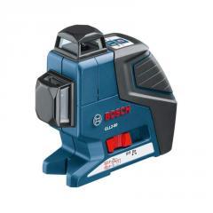 Лазерный уровень Bosch GLL 2-80 P Professiona