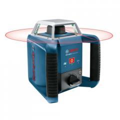 Лазерный уровень Bosch GRL 400 H